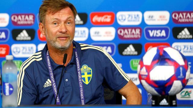 Zweedse bondscoach adoreert Nederland op voetbalgebied