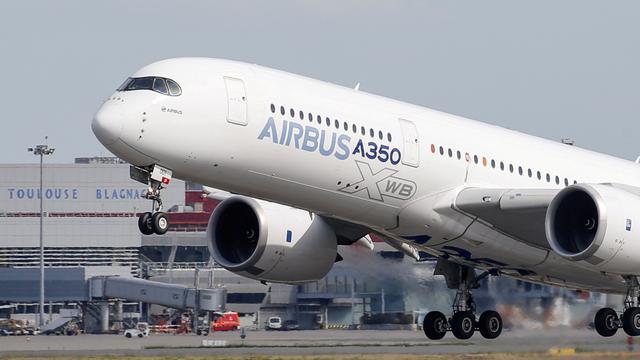 CEO Airbus: 'We kunnen gedwongen ontslagen niet uitsluiten'