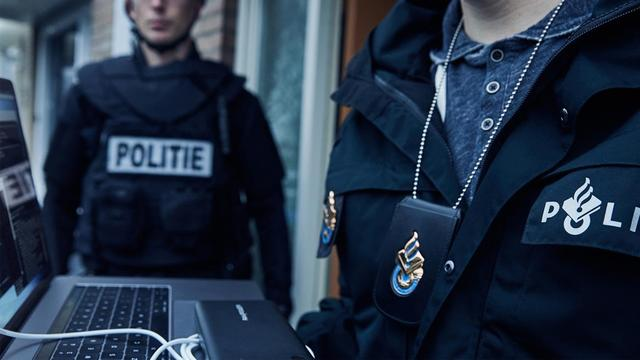 Taakstraf voor Utrechtse student in grootschalige cybercrimezaak