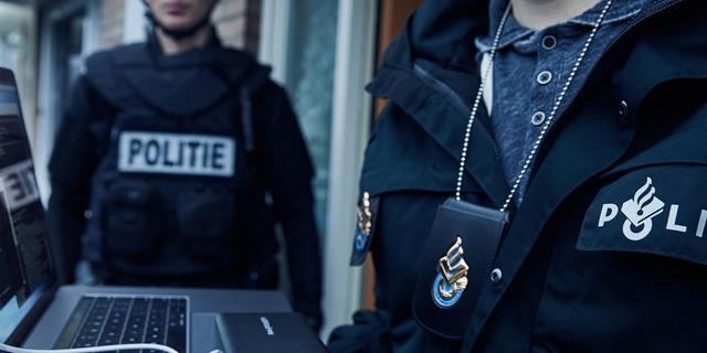 Politie houdt twee mannen aan voor illegaal delen tv-abonnement
