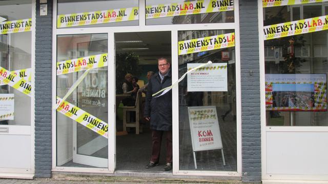 Binnenstadslab Bergen op Zoom zoekt ideeën voor betere binnenstad