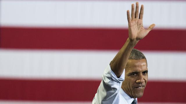 Obama spreekt Democraten over Obamacare, topper in Premier League