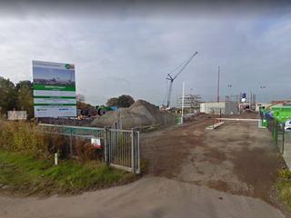 Afvalfabriek SUEZ wil biomineralenfabriek op eigen terrein bouwen