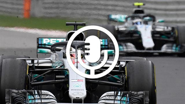 'Waren teamorders Mercedes wel echt nodig?'