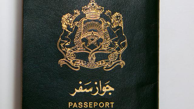 Tientallen paspoorten met Nederlands visum gestolen in Marokko