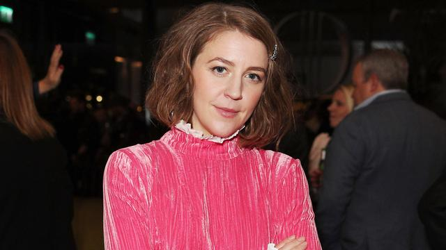 Game of Thrones-actrice Gemma Whelan vond einde van de serie 'briljant'