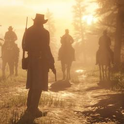 Westerngame Red Dead Redemption 2 krijgt in november online spin-off