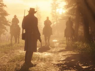 Red Dead Online wordt eerst publiekelijk getest