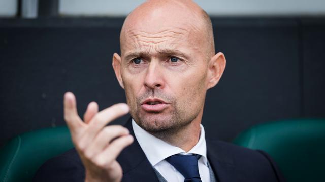 'Keizer topkandidaat om Stegeman op te volgen bij Heracles Almelo'