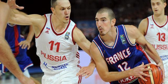 FIBA heft schorsing Russische basketbalbond op