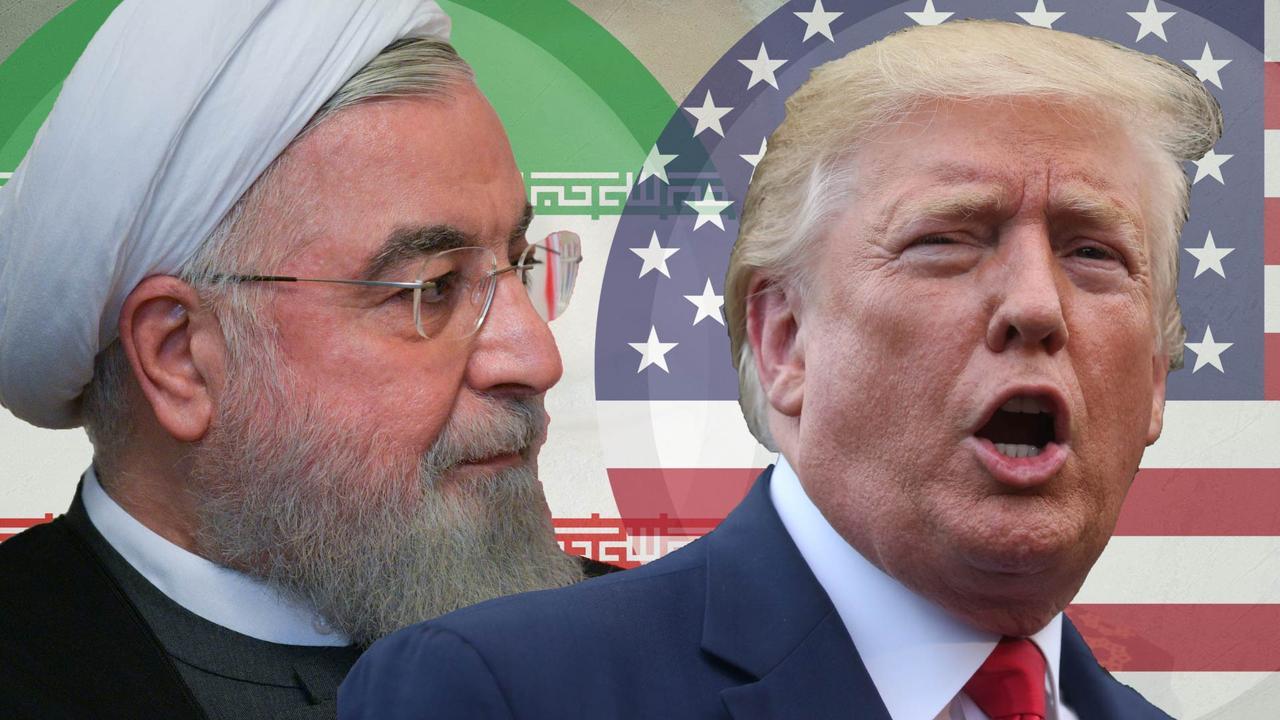 Waar komt de strijd tussen Iran en de VS vandaan?