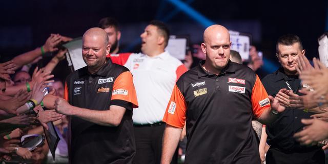Eén Nederlandse darter in top 16: 'We zitten in tussenperiode'