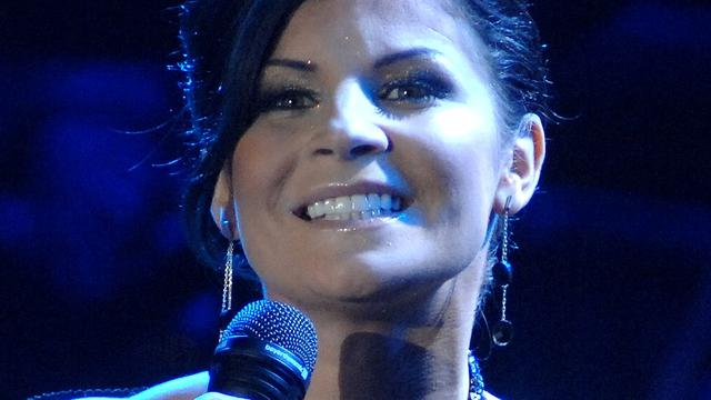 Voormalig Songfestivalwinnares Carola Häggkvist kort achter de tralies