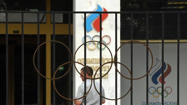 Achtergrond: Het schandaal dat Rusland olympische deelname kan kosten