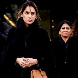 Indiase rechter besluit dat ontvoerde kleuter Insiya (4) bij vader in India blijft