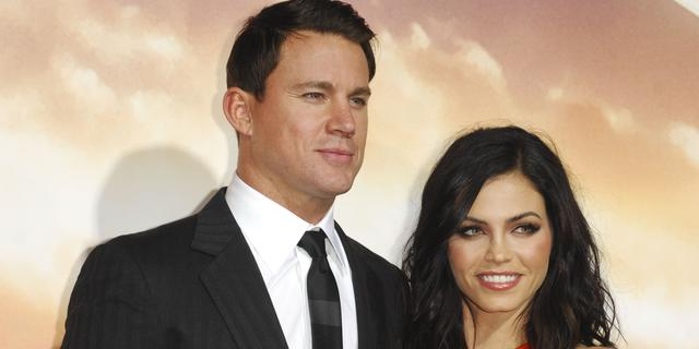 Jenna Dewan over haar scheiding: Relatie met Channing Tatum 'werd pijnlijk'