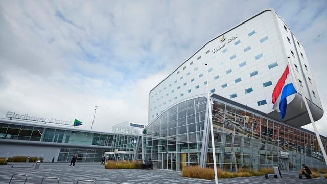 Eindhoven Airport: 'Matiging van groei vliegbewegingen ingezet'