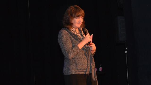 Nanette Ris blijft aan als directeur Stadspodia Leiden