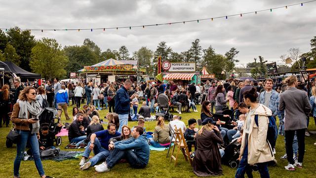 Festivals die je deze week nog kunt bezoeken