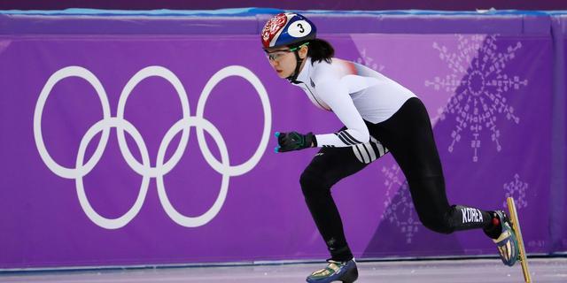 Zuid-Koreaanse shorttrackcoach de cel in voor misbruik olympisch kampioen