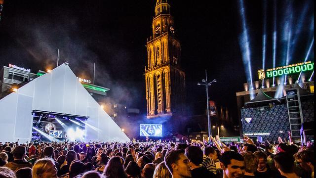 Dit zijn de activiteiten tijdens de KEI-week in Groningen