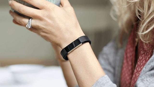 'Fitbit verkocht meeste wearables in 2015'