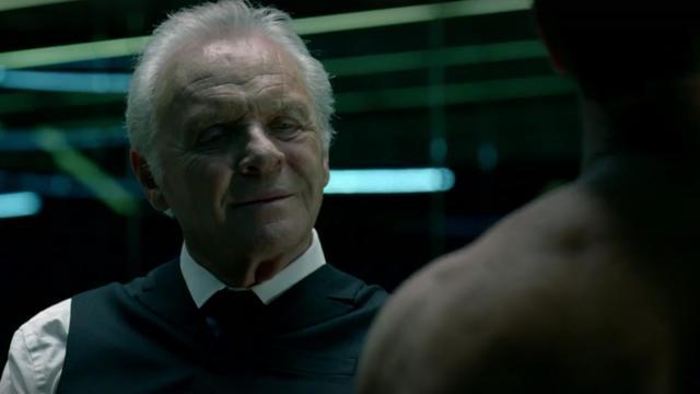 Makers van Westworld werken aan nieuwe science fiction-serie