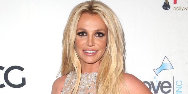Cocurator Britney Spears keert zich tegen vader Jamie