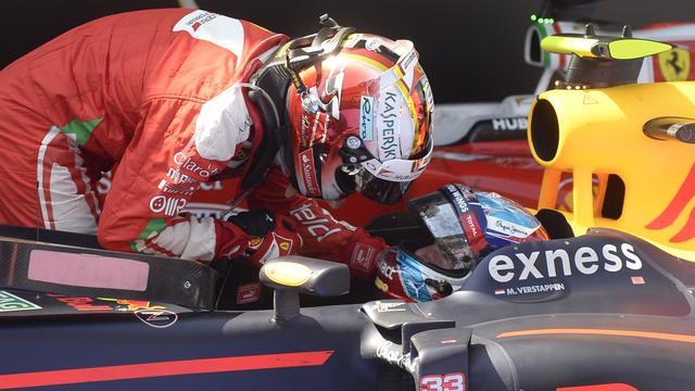 Horner ziet grote overeenkomsten tussen Verstappen en Vettel