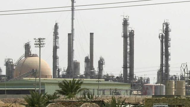 Topvrouw Shell verwacht blijvende druk op gasprijs