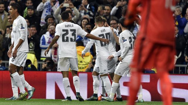 Benitez hecht veel waarde aan bereiken knock-outfase met Real