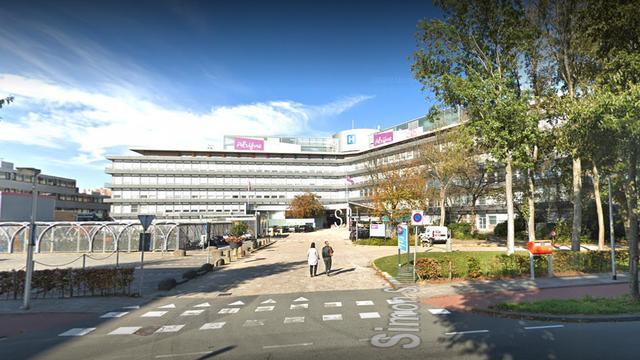 Personeel Alrijne ziekenhuis Leiden en Leiderdorp voeren woensdag actie