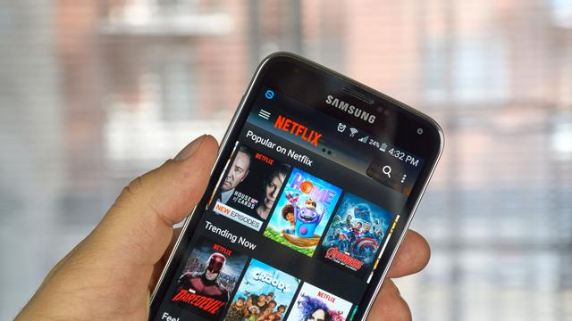 Deze films en series verschenen afgelopen week nieuw op Netflix