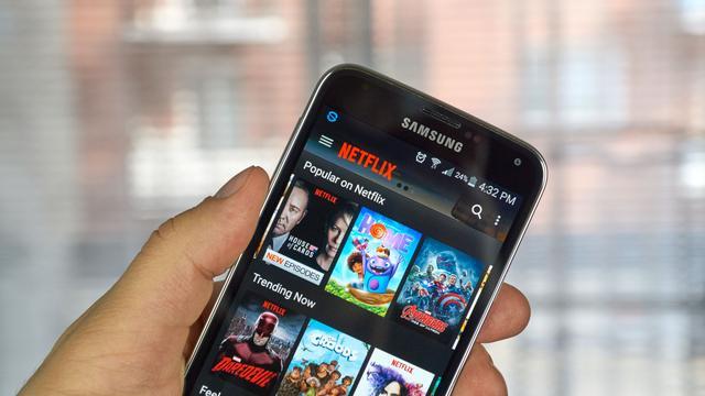 'Netflix en Amazon moeten meer Europese films en series aanbieden'