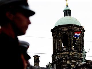 Vlaggen hangen donderdag vanaf 18.00 uur halfstok