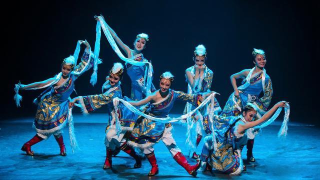 Weekend in Den Haag: Chinees nieuwjaar en Cabaretpoel