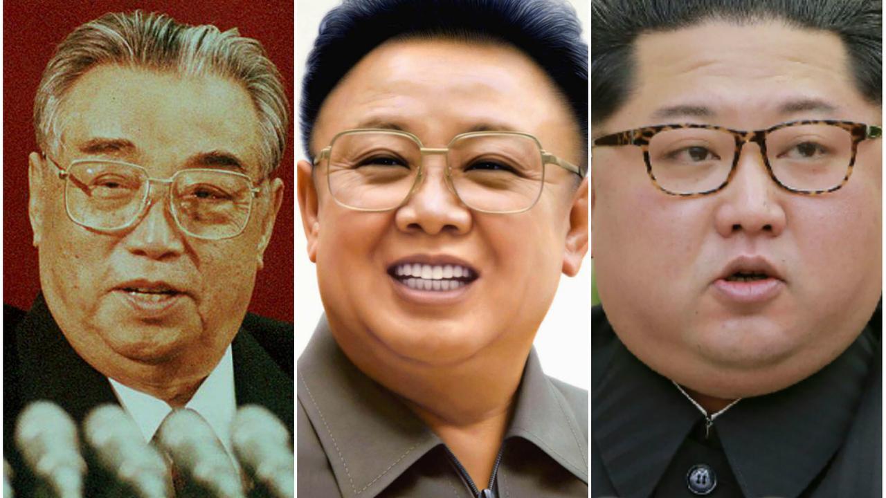 Overzicht: Hoe de vijandschap tussen de Korea's ontstond
