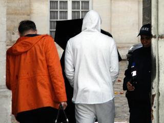 Fransman verdacht van chanteren landgenoot Mathieu Valbuena