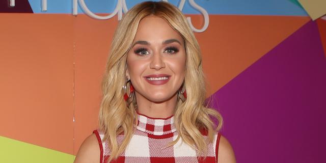 Katy Perry verzet releasedatum nieuwe album wegens 'productievertraging'