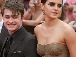 Harry Potter and the Cursed Child is achtste deel van reeks