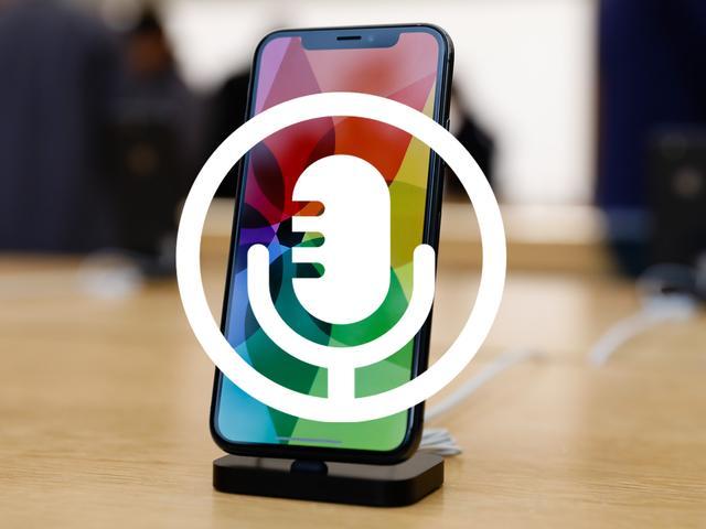 Podcast: Waarom maakt Apple oude iPhones langzamer?