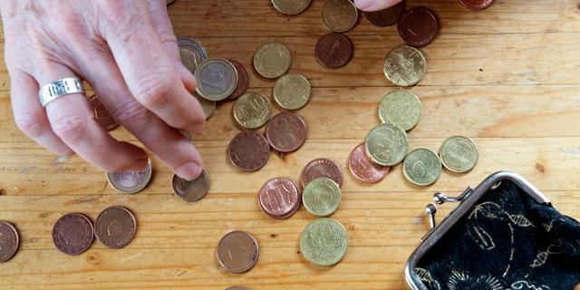 Meer Nederlanders lopen risico op armoede dan tien jaar terug