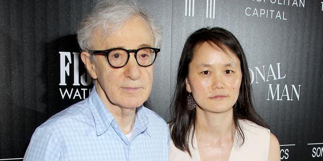 Woody Allen noemt documentaire over zichzelf 'een vat vol onwaarheden'