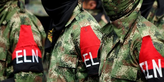 Vijf Colombiaanse militairen gedood bij bomaanslag door ELN