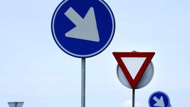 Groningers redelijk op de hoogte van verkeersregels