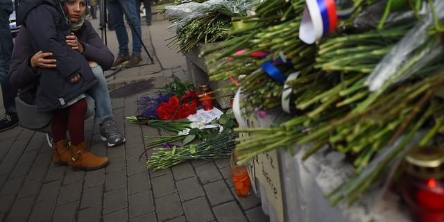 IS eist dodelijke aanslagen in Parijs op