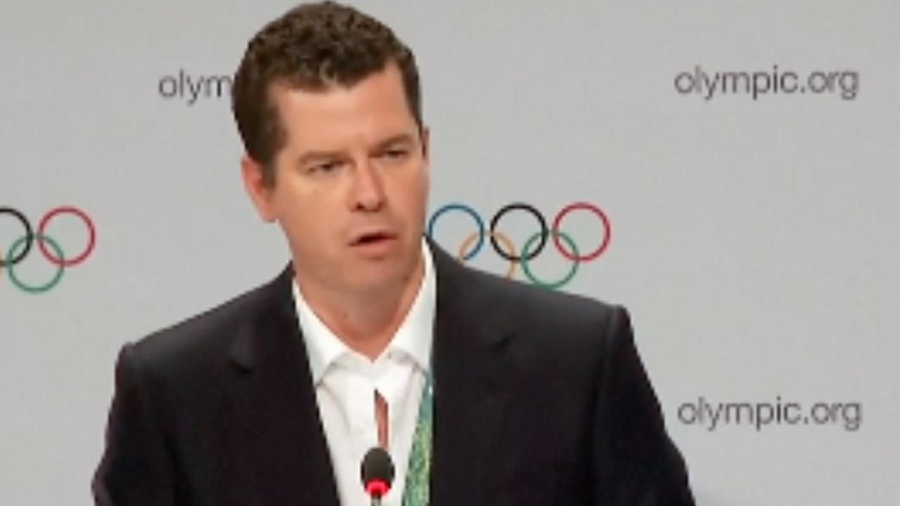IOC voegt vijf nieuwe sporten toe aan programma Tokio 2020
