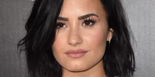 Demi Lovato hielp broer Ariana Grande bij afkicken