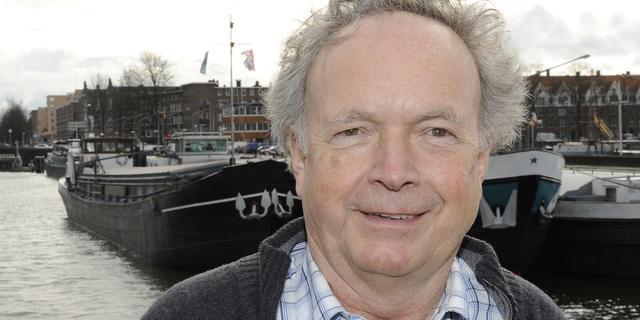 Paul Haenen vindt nieuwe typetjes vanwege Radio Oranje 'lulkoek'