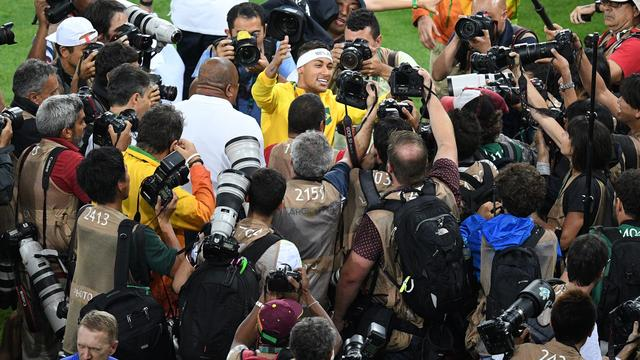 Emotionele Neymar noemt olympisch goud droom die uitkomt
